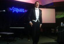 Bill Protzmann West Region Music Therapy Association Keynote