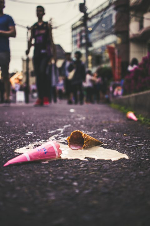 finding joy after tragedy