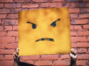 How To Let Go Of Anger Scaring Or Alienating Your Family, Friends or Co-Workers