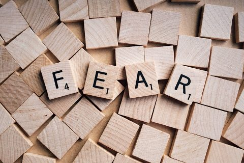 tips to overcome your fears