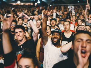 What To Do If Your Norm Is Feeling Isolated In A Crowd