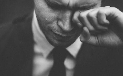 how to deal with sadness for no reason